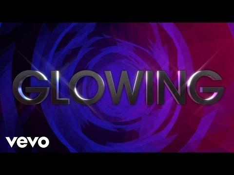 Nikki Williams - Glowing (Lyric Video)