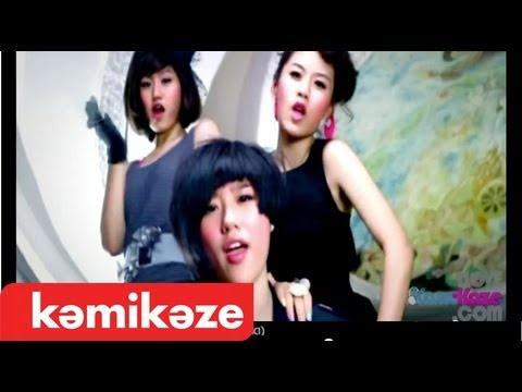 [MV] Faye Fang Kaew - Baby Boy Feat K-OTIC