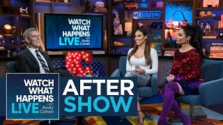 After Show: Melissa Gorga On Joe Giudice's Deportation Ruling | WWHL