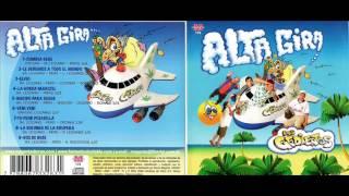 El Pepo y Los Gedes Alta Cumbia Alta Gira Enganchado CD Completo