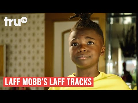 "Laff Mobb's Laff Tracks - My Loose Mama ft. Kevin ""Damn Fool"" Simpson 