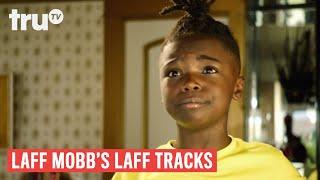 "Laff Mobb's Laff Tracks - My Loose Mama ft. Kevin ""Damn Fool"" Simpson | truTV"