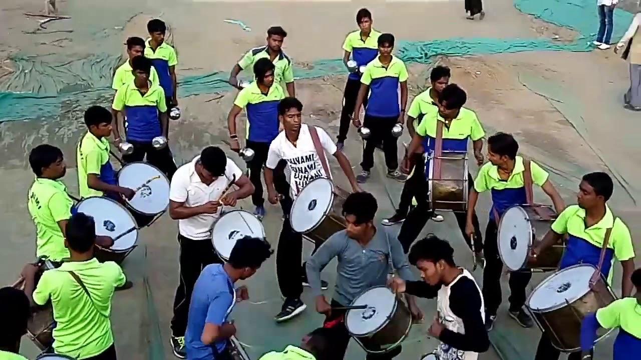 SUNAMI Tasha Party Ramgarh - YouTube