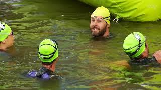 Groningen Swim Challenge 2019