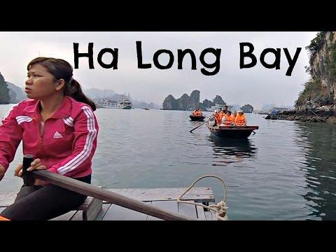 Serene Ha Long Bay - Vietnam