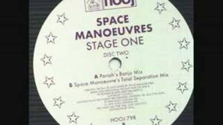 Space Manoeuvres - Stage One (space manoeuvres