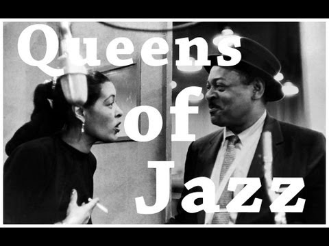Queens of Jazz: The Joy and Pain of the Jazz Divas