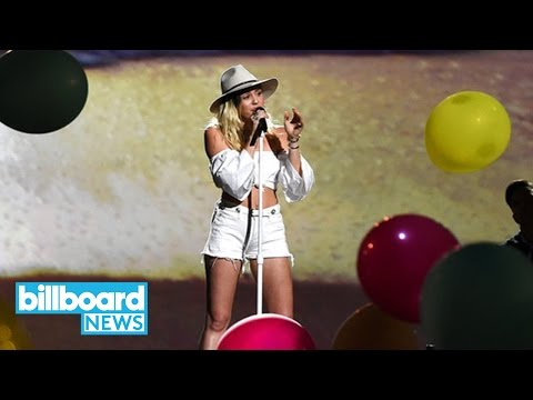 Miley Cyrus, Celine Dion & BTS Crushed Twitter During 2017 Billboard Music Awards | Billboard News