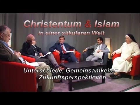 Christentum & Islam in einer säkularen Welt, Folge 1 von 10