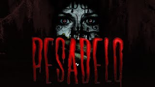 Pesadelo | Part 1 | HORRIFYING JUMPSCARES