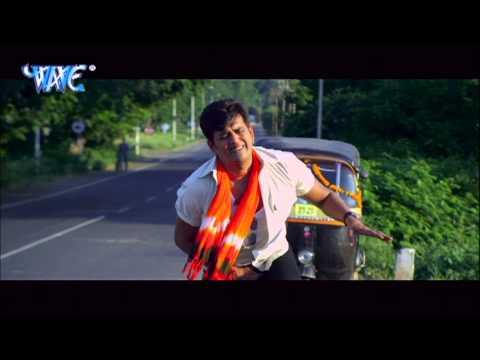 Bhojpuri Comedy Scene 2014   Ravi Kishan Funny Joke   Kaisan Piyawa Ke Charitar Ba