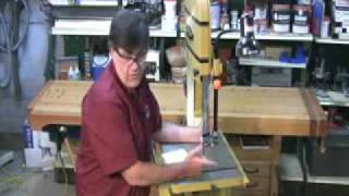 Powermatic Bandsaw Pwbs-14cs Presented By Woodcraft