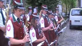 Orkiestra Dęta OSP Pruszcz, marsz