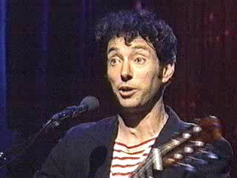 Jonathan Richman - You're Crazy For Taking The Bus