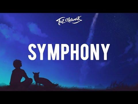 Clean Bandit, Zara Larsson - Symphony (Lyrics)