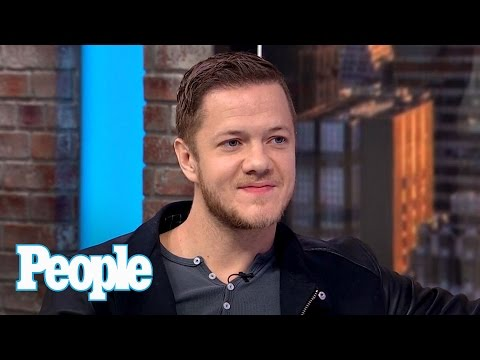 Exclusive: 'Imagine Dragons' Lead Singer Opens Up About Ankylosing Spondylitis | People NOW | People