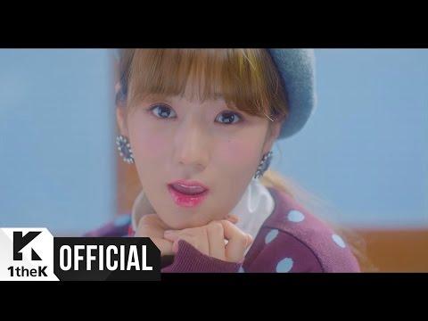 [MV] Apink(에이핑크) _ Cause You're My Star(별의 별)