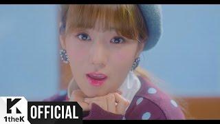 [MV] Apink(에이핑크) _ Cause you