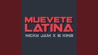 Muevete Latina