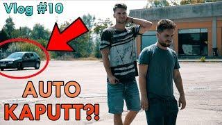 UNSER ITALIEN URLAUB WIRD ZUM HORROR TRIP ?! Vlog #10