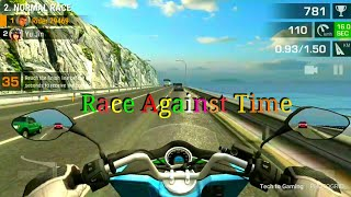 Racing Fever Moto | Android GamePlay