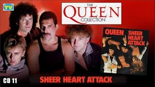 Baixar [174] Sheer Heart Attack - CD11: The Queen Collection Digipack Series from Italy (2015)