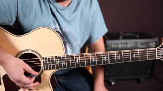 justin-timberlake-not-a-bad-thing-easy-beginner-guitar-lesson-how-to-play-on-acoustic-easy