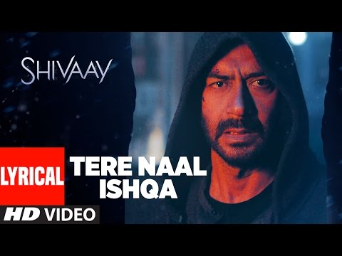 Tere Naal Ishqa Lyrical Video Song || ...