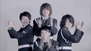 Repeat youtube video cinema staff 「theme of us」MV(major 2nd full album「Drums,Bass,2(to)Guitars」opening track)