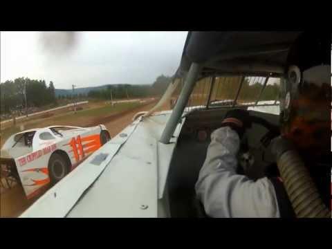 5w Waylon Wagner 7-13-12 Clinton County Raceway