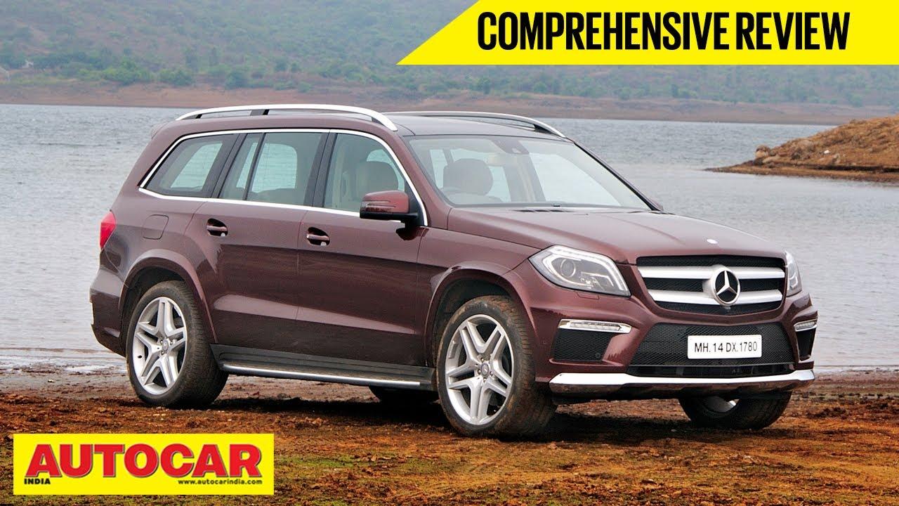 Mercedes benz gl 350 cdi comprehensive review autocar for Mercedes benz gl reviews