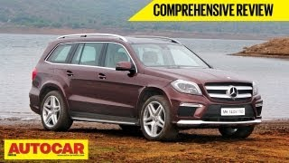 Mercedes Benz GL 350 CDI | Comprehensive Review | Autocar India