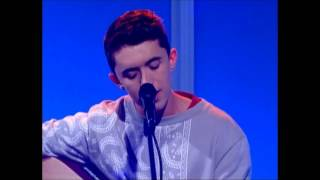 No Name by Ryan O'Shaughnessy live on This Morning