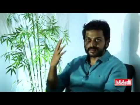 Actorkarthi speech about muthuramalinga thevar