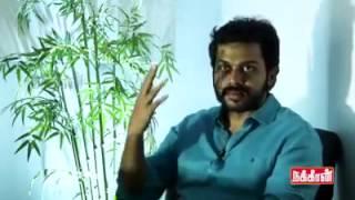 Actorkarthi speech about muthuramalinga thevar