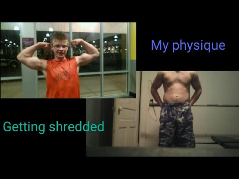 16 Year Old Bodybuilder Post Chest + Channel Update - YouTube