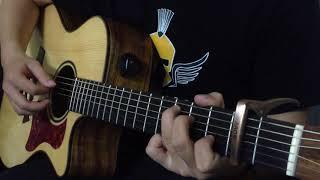 ĐIỀU KHÁC LẠ - ĐạtG x Ngọc Haleyy | Cover guitar by PT