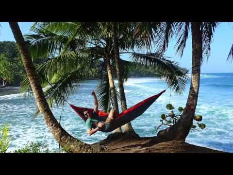 Week 1 - Bocas Del Toro, Panama