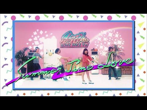 Shiggy Jr. / サマータイムラブ MUSIC VIDEO