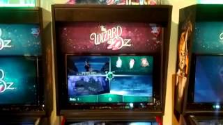 Pinball Heaven and WOZx3 at 2014EAG