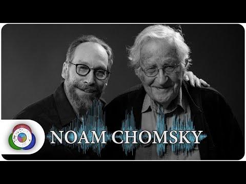 FULL AUDIO | Noam Chomsky - The Origins Podcast