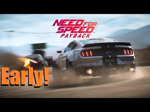 (720pᴴᴰ 60ᶠᵖˢ) Need For Speed: Payback - Drive It Like You Stole It! #RememberVegas