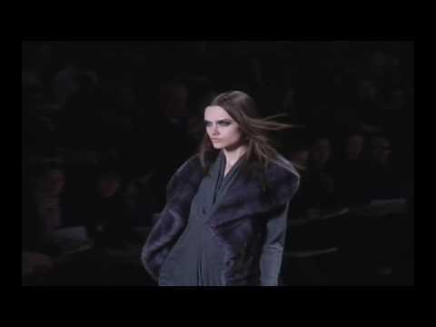 YIGAL AZROUEL  Mercedes Benz Fashion Week spring