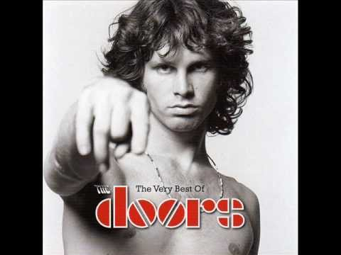 The doors  Break On Through  To The Other Side