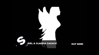 Sied van Riel & Claudia Cazacu - Lights Off (Original Mix)