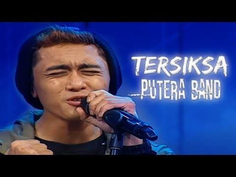Putera Band - Tersiksa (Live) at MHI // Part (1/3)