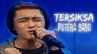 Putera Band - Tersiksa (Live) at MHI // Part (1/3)
