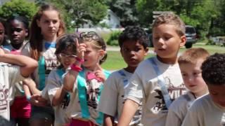 SNEMN KIDS CAMP 2016 Tuesday Recap