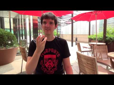 """Artosis 'Grilled': """"""""StarCraft is like a logic puzzle and art, all in one."""" (Episode #61)"""