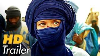 ODYSSEY Season 1 TRAILER (2015) New NBC Series